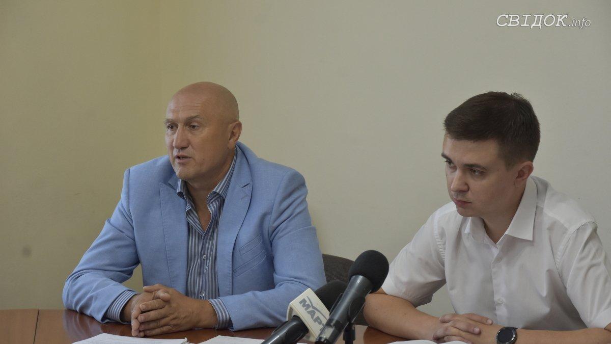 Давайте конструктивно поработаем: в Николаевском горсовете состоялось совещание по улучшению предоставления админуслуг, - ФОТО, фото-1