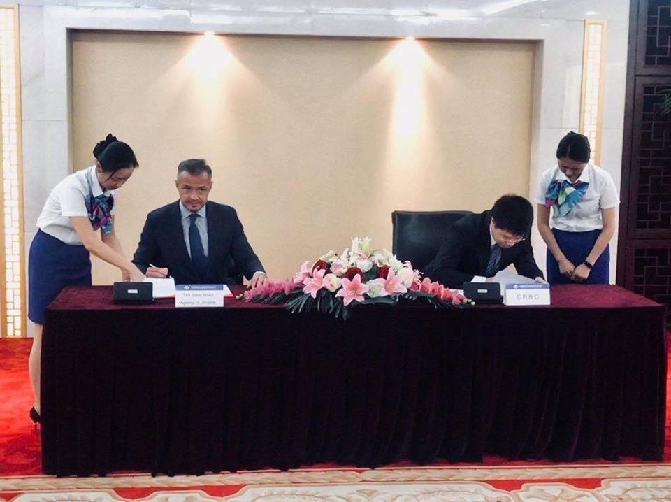 Украина и Китай заключили договор о строительстве дороги Одесса-Николаев- Херсон, - ФОТО, фото-3