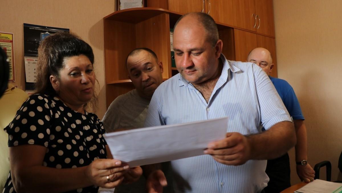 В Николаеве прошла проверка перевозчика, водители которого уже 9 раз за год попадали в ДТП, - ФОТО, фото-3