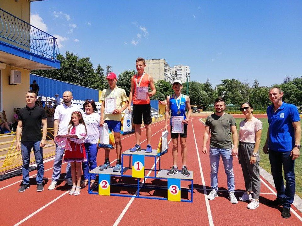 Юные спортсмены из Николаева заняли призовые места на всеукраинских соревнованиях, - ФОТО, фото-7