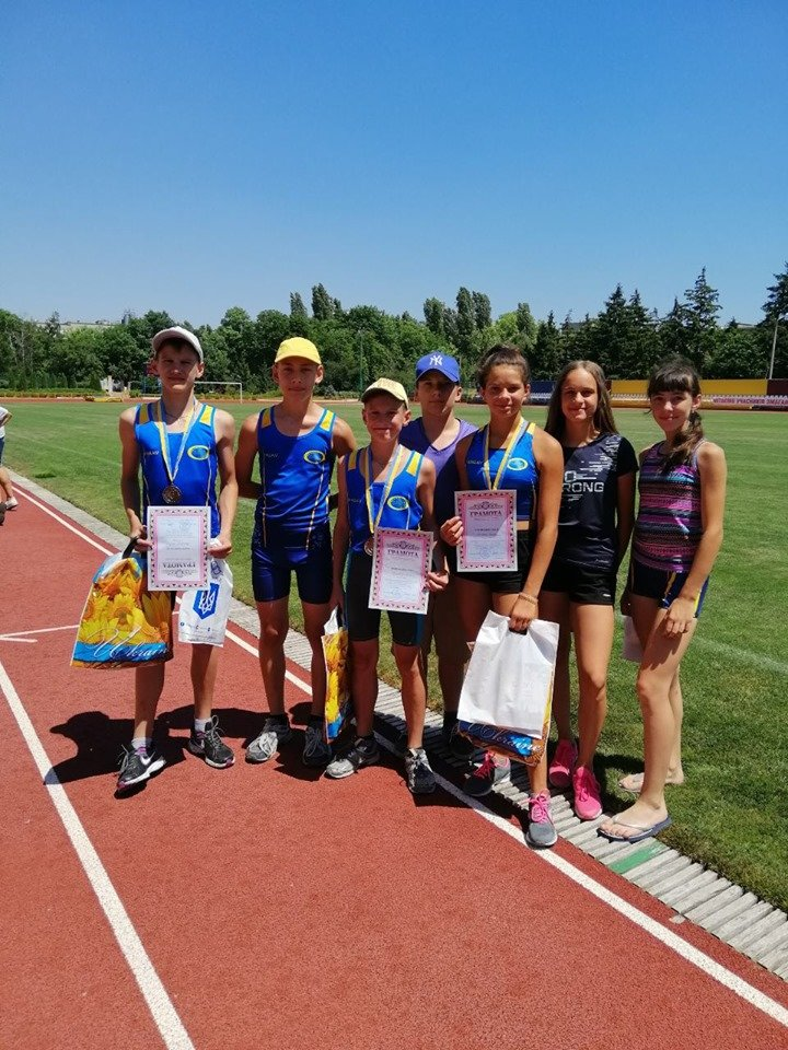 Юные спортсмены из Николаева заняли призовые места на всеукраинских соревнованиях, - ФОТО, фото-5