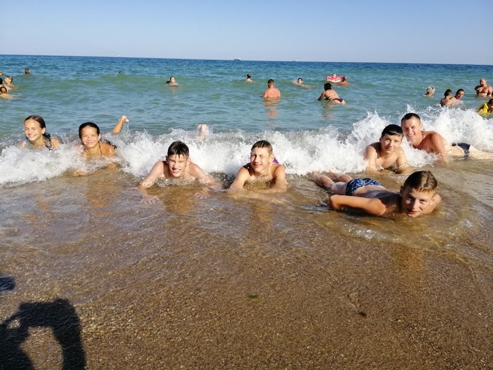 Юные спортсмены из Николаева заняли призовые места на всеукраинских соревнованиях, - ФОТО, фото-4