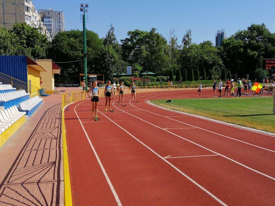 Юные спортсмены из Николаева заняли призовые места на всеукраинских соревнованиях, - ФОТО, фото-3