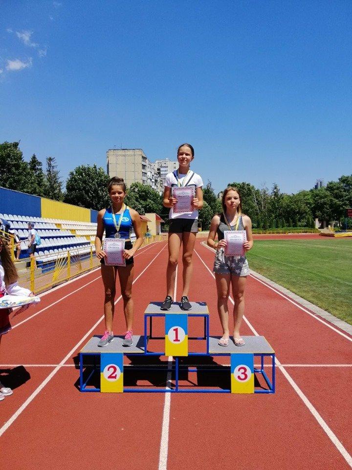 Юные спортсмены из Николаева заняли призовые места на всеукраинских соревнованиях, - ФОТО, фото-2