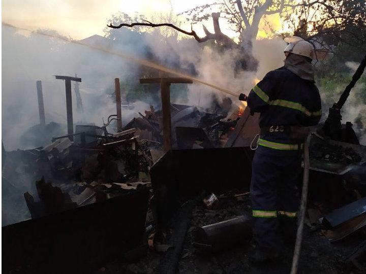 Спасатели Николаевщины ликвидировали 19 пожаров на открытых территориях, - ФОТО, фото-5