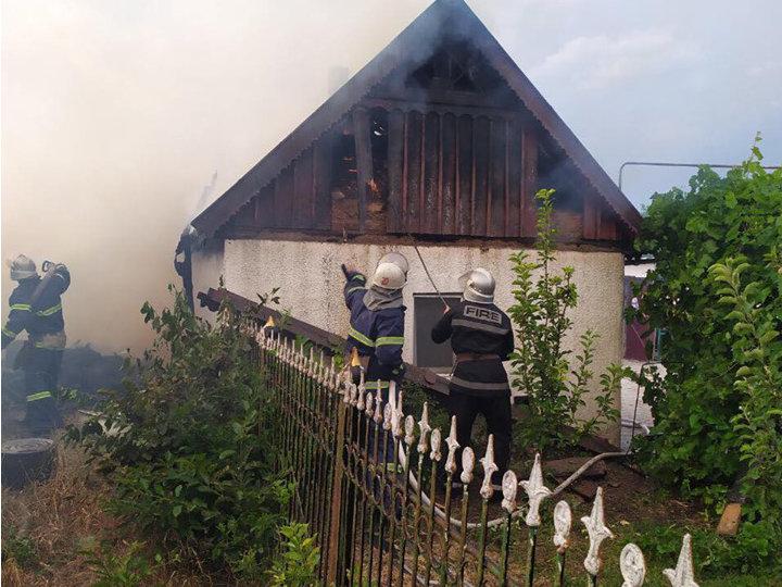 Спасатели Николаевщины ликвидировали 19 пожаров на открытых территориях, - ФОТО, фото-4