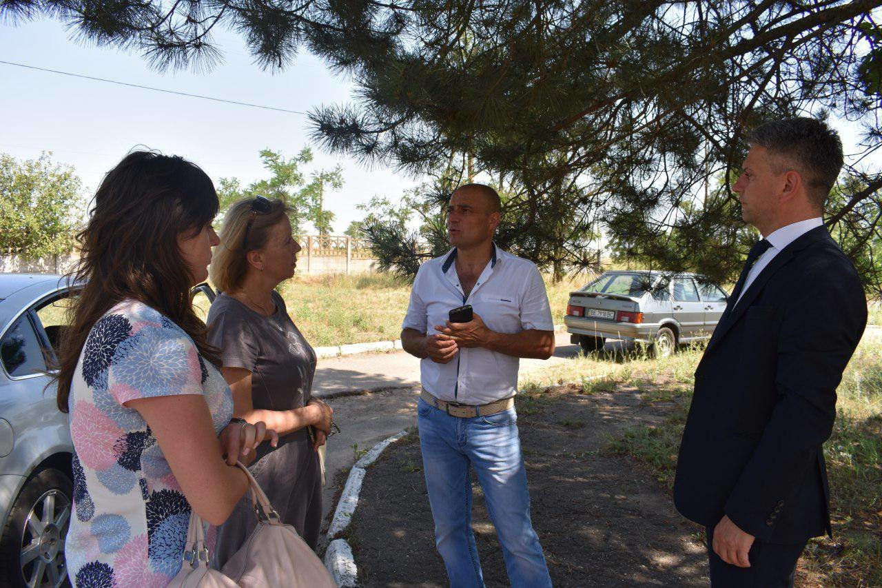 Николаевская ОГА закрывает оздоровительный лагерь «Салют» в Коблево, - ФОТО, ВИДЕО, фото-4