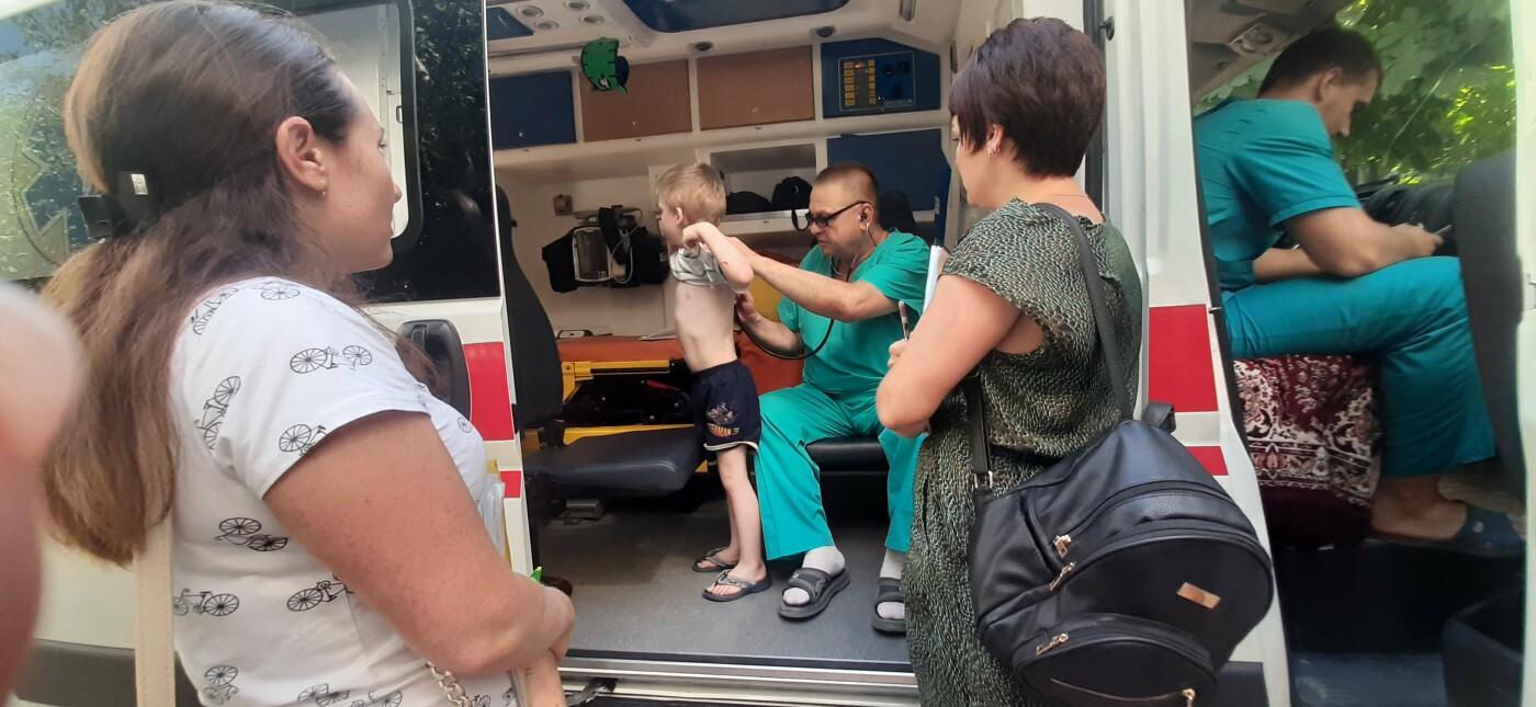 В Николаеве забрали ребенка у матери, которая злоупотребляет алкогольными напитками, - ФОТО, фото-1
