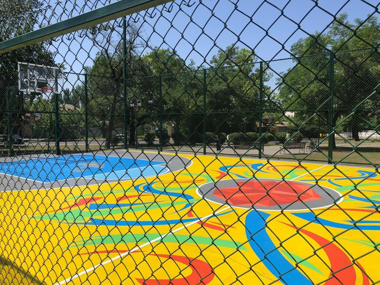 В Николаеве пройдет любительский чемпионат по уличному баскетболу, фото-3