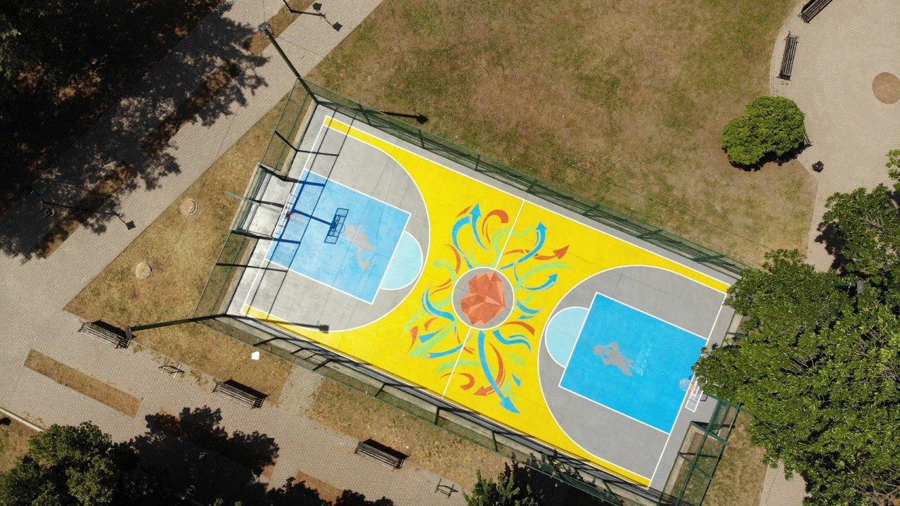 В Николаеве пройдет любительский чемпионат по уличному баскетболу, фото-6