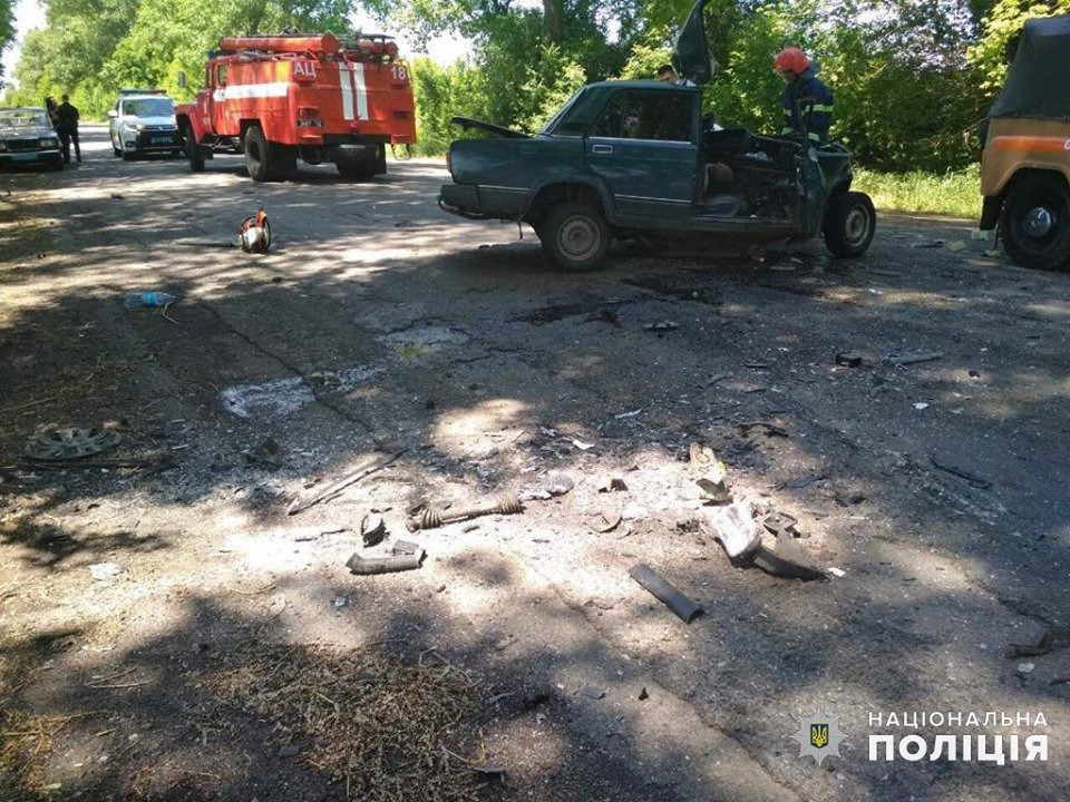 8 самых ужасных ДТП Николаева и области за июнь 18+, фото-4