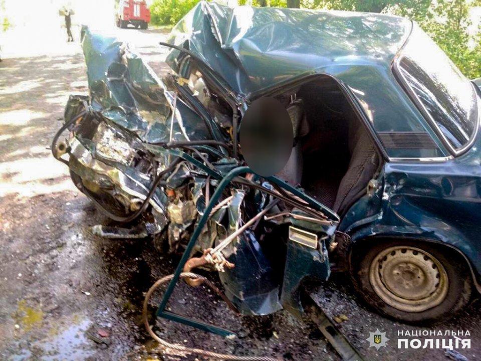 8 самых ужасных ДТП Николаева и области за июнь 18+, фото-6