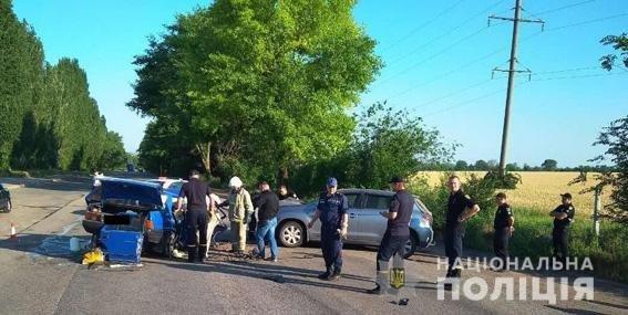 8 самых ужасных ДТП Николаева и области за июнь 18+, фото-19