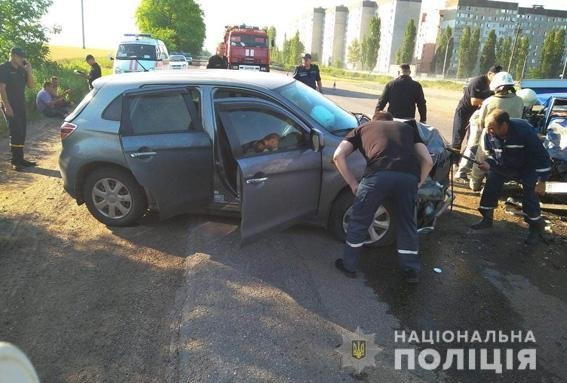 8 самых ужасных ДТП Николаева и области за июнь 18+, фото-20