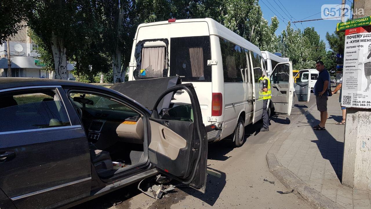 8 самых ужасных ДТП Николаева и области за июнь 18+, фото-24