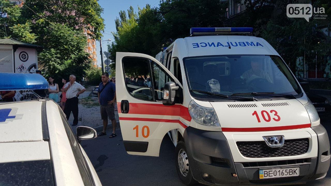 8 самых ужасных ДТП Николаева и области за июнь 18+, фото-22