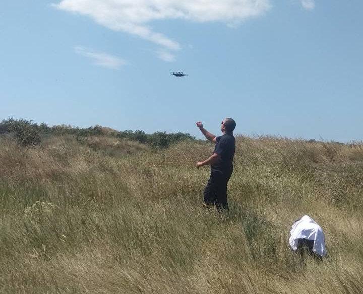 На Николаевщине обнаружено тело утонувшего мужчины, - ФОТО, фото-1