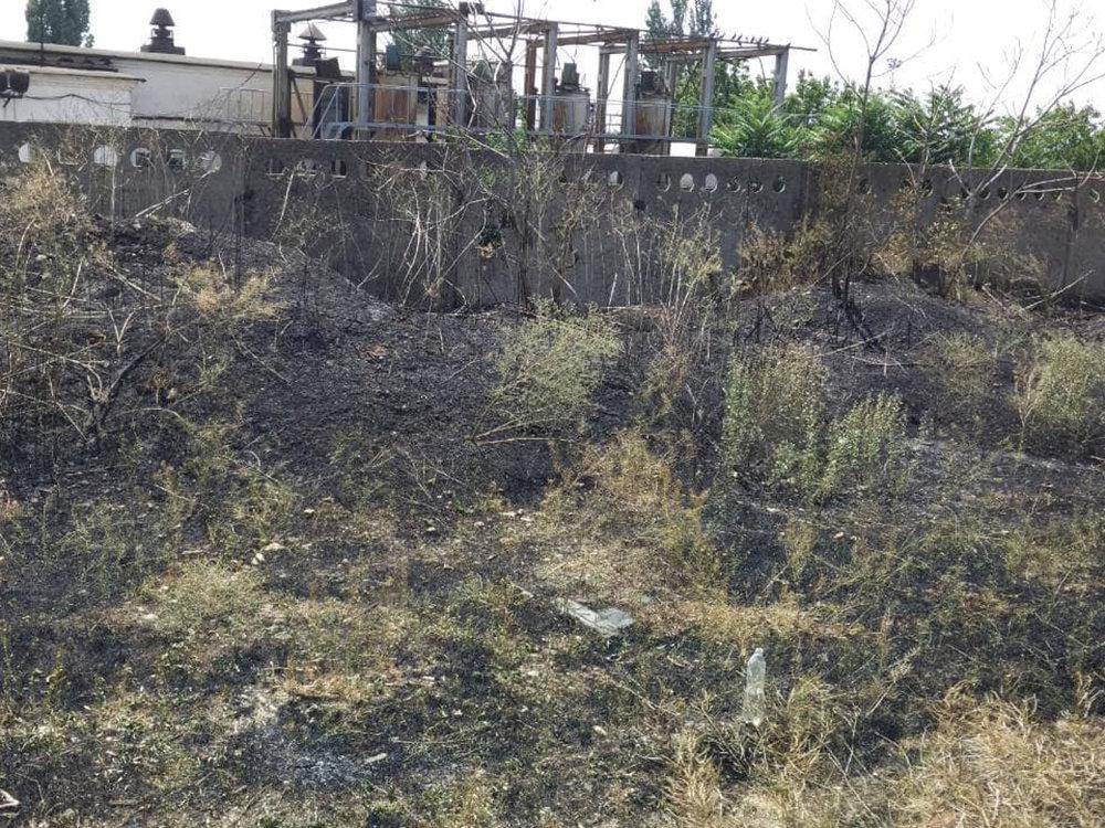 За прошлые сутки спасатели Николаевщины потушили 19 пожаров в природных  экосистемах, - ФОТО, фото-6