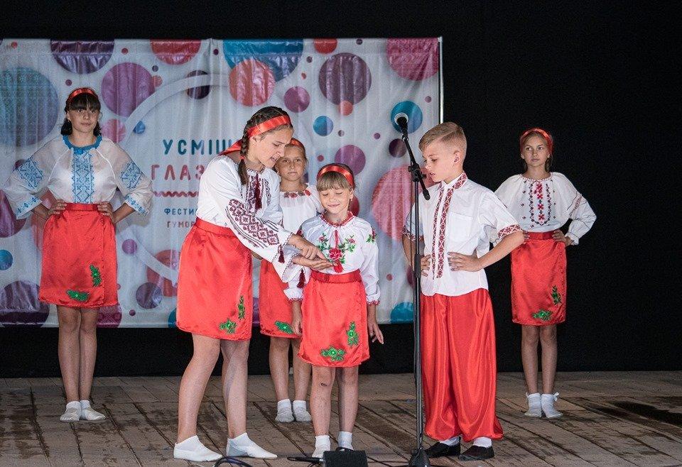 На Николаевщине прошел Всеукраинский фестиваль-конкурс юмора «Усмішки Глазового», фото-6