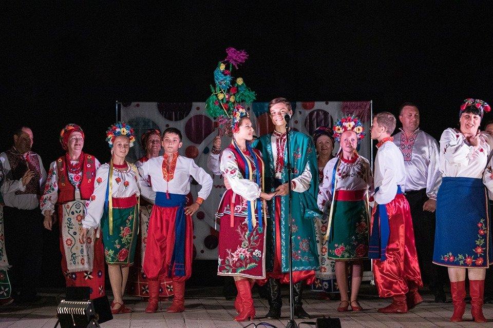 На Николаевщине прошел Всеукраинский фестиваль-конкурс юмора «Усмішки Глазового», фото-5