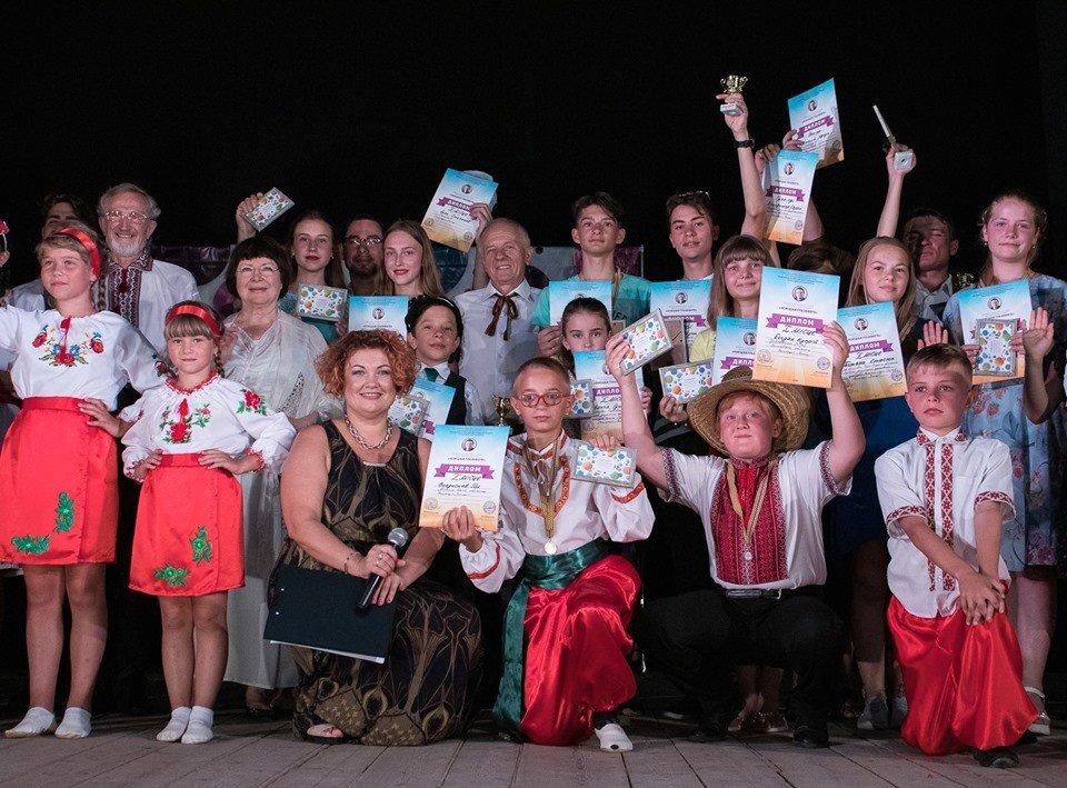 На Николаевщине прошел Всеукраинский фестиваль-конкурс юмора «Усмішки Глазового», фото-3