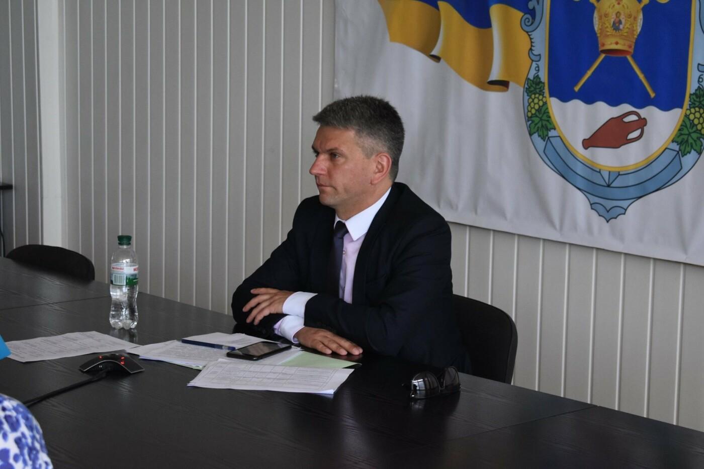 Николаевщина приняла участие в заседании Координационного совета по вопросам реформы образования, фото-5