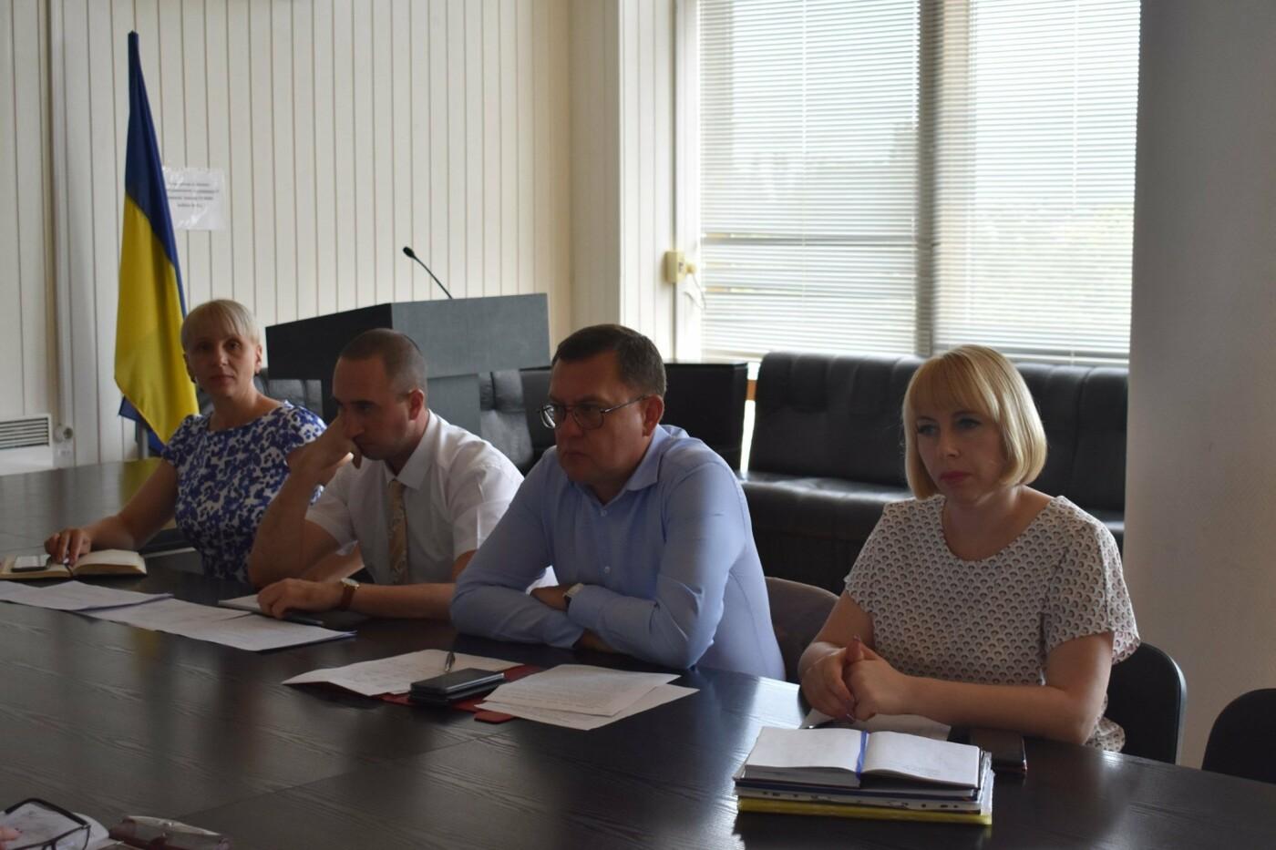 Николаевщина приняла участие в заседании Координационного совета по вопросам реформы образования, фото-4