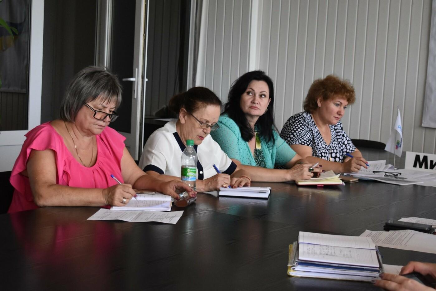 Николаевщина приняла участие в заседании Координационного совета по вопросам реформы образования, фото-1