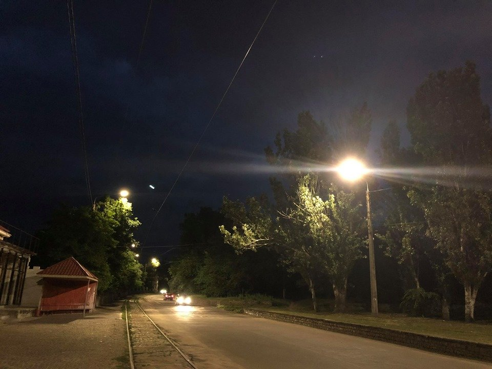 В Николаеве модернизируют систему уличного освещения, фото-4