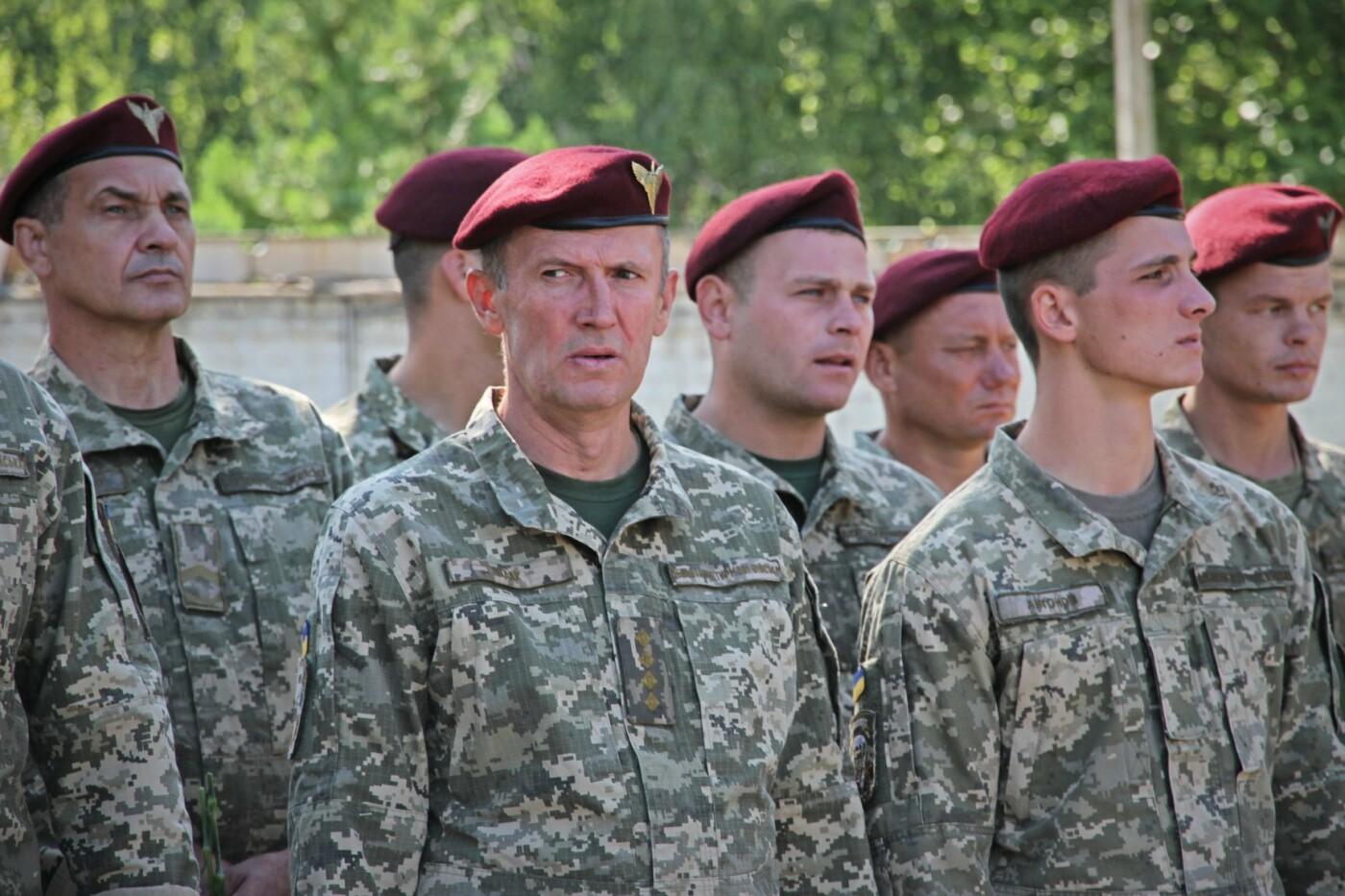 Николаевцы почтили память военнослужащих, погибших у Зеленополья, - ФОТО, фото-2