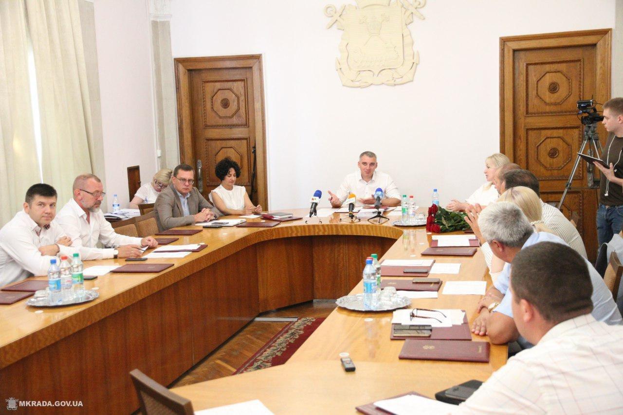 В Николаеве планируют установить мемориальную доску в память о жертвах политических репрессий, фото-2