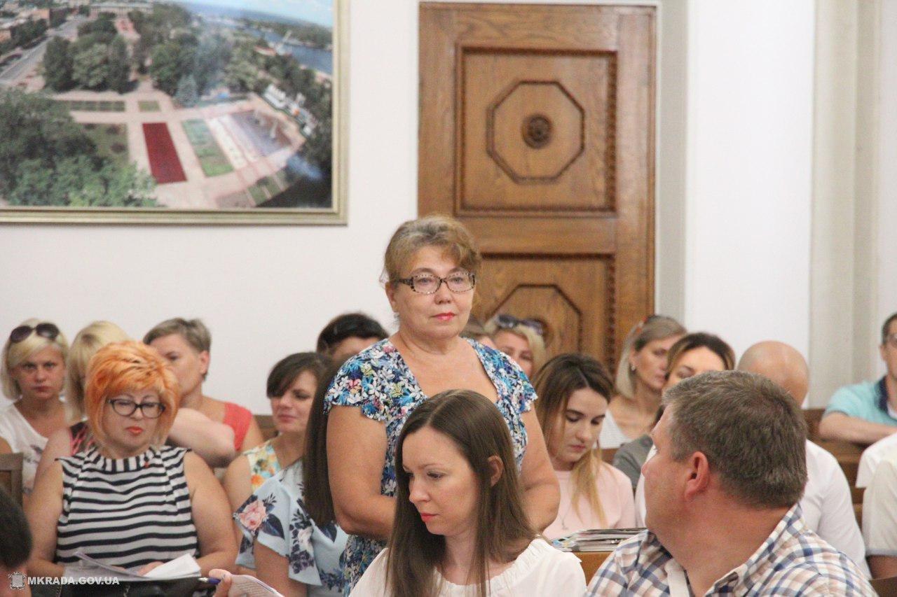 В Николаеве планируют установить мемориальную доску в память о жертвах политических репрессий, фото-3
