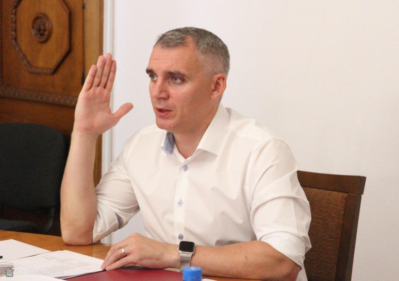 В Николаеве планируют установить мемориальную доску в память о жертвах политических репрессий, фото-1