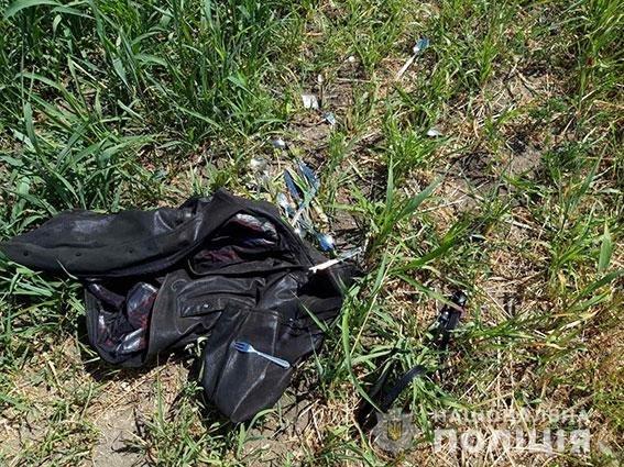 Оперативники задержали ранее судимого жителя Николаевского района за ограбление, - ФОТО, фото-2