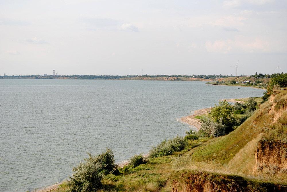 На Николаевщине спасли юношу, плавсредство которого унесло далеко от берега, - ФОТО, фото-7