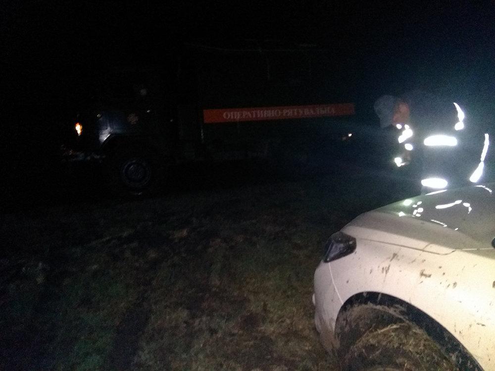 На Николаевщине спасатели  оказывали помощь гражданам в изъятии автотранспорта с бездорожья, - ФОТО, фото-4