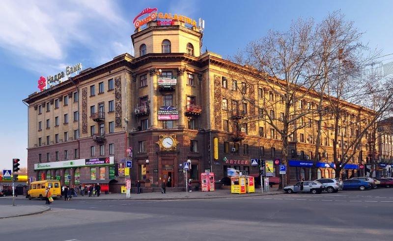 Как отдыхать и развлекаться в Николаеве бесплатно: лайфхак для туристов и горожан, фото-1