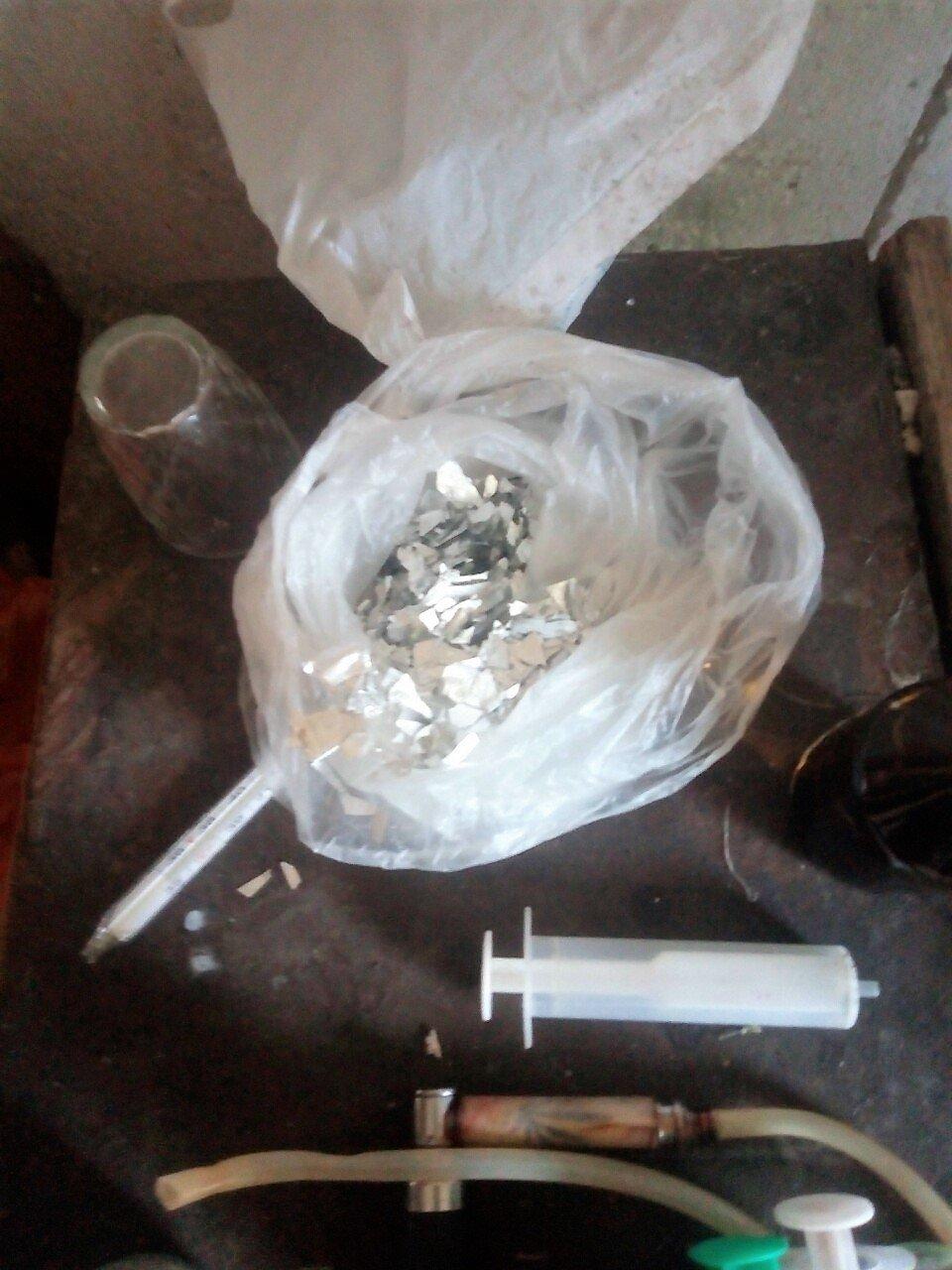 На Николаевщине разоблачили мужчину, который создал собственную нарколабораторию, - ФОТО, фото-4