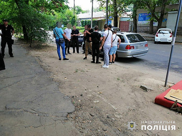 Как проходят Парламентские выборы 2019 в Николаеве: хроника, события, факты, фото-10