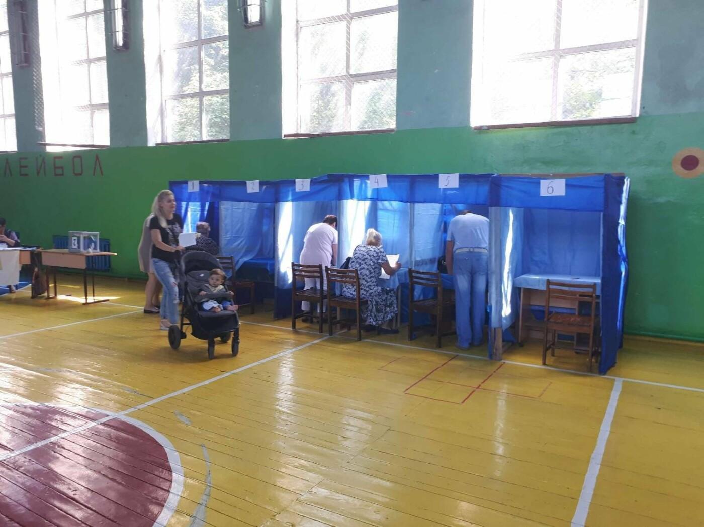 Как проходят Парламентские выборы 2019 в Николаеве: хроника, события, факты, фото-2