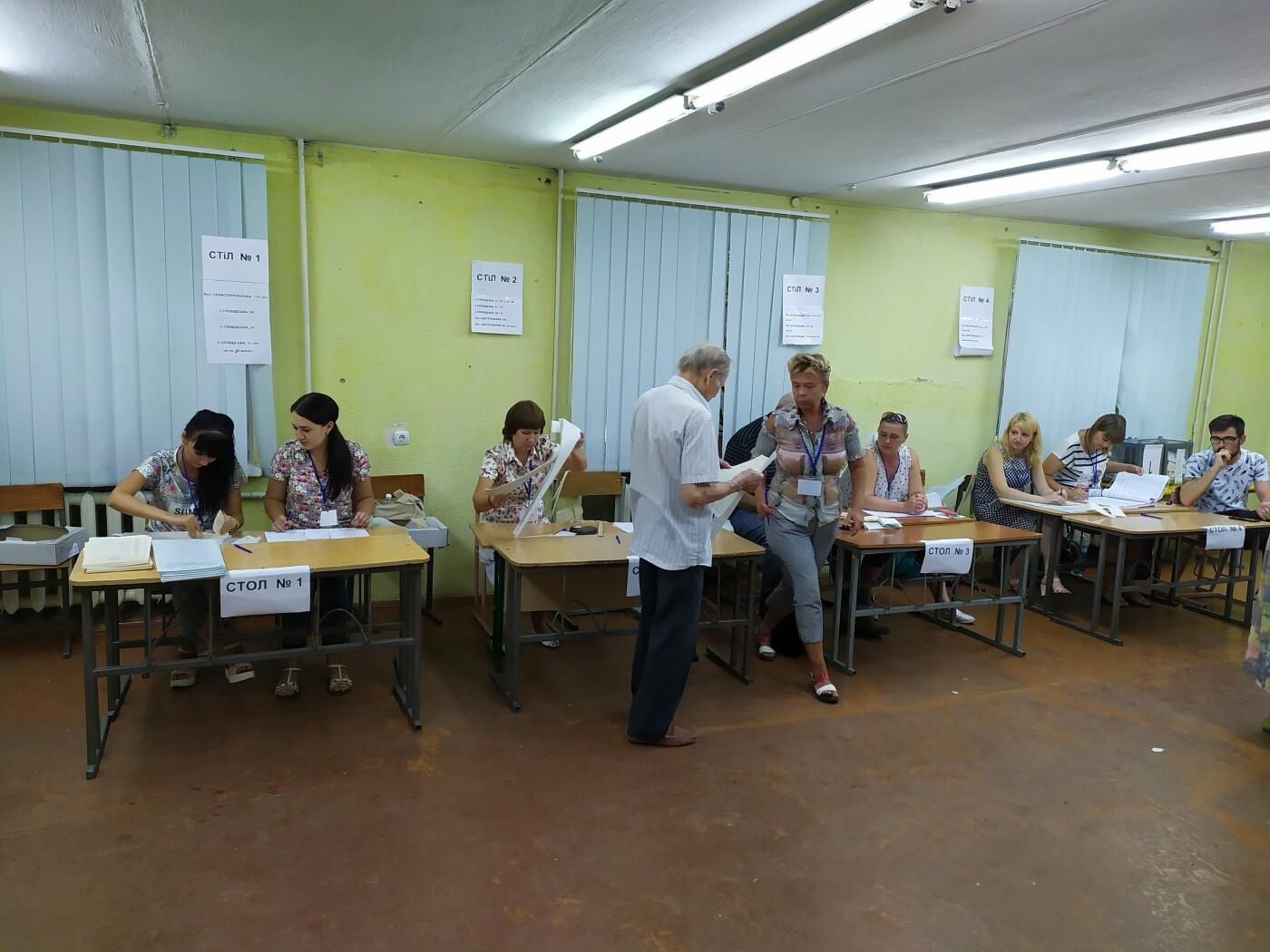 Как проходят Парламентские выборы 2019 в Николаеве: хроника, события, факты, фото-4