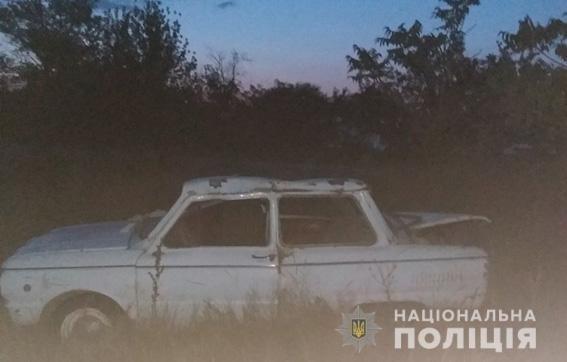 На Николаевщине в ДТП пострадали четверо детей, - ФОТО , фото-2