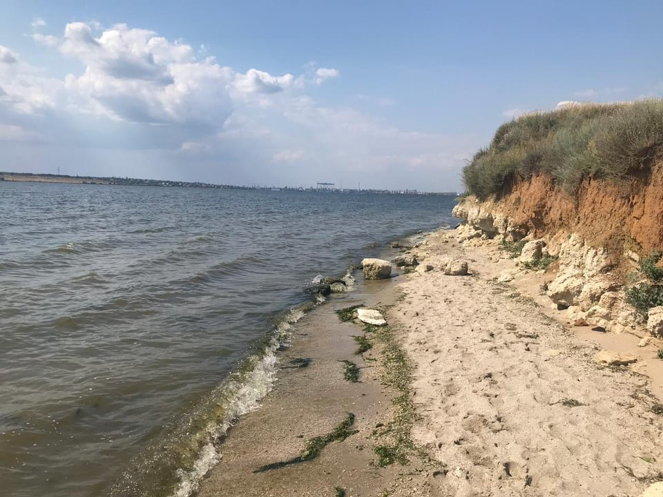На Николаевщине обнаружили тело мужчины, исчезнувшего с яхты накануне, фото-1