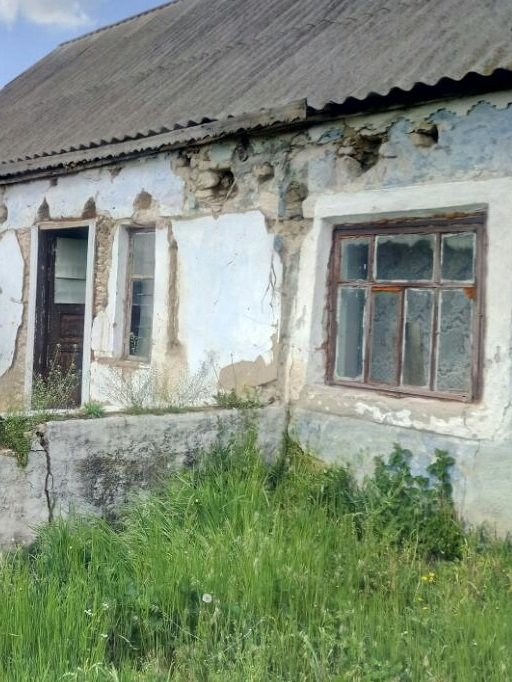 На Николаевщине нашли мать, прячущуюся от соцслужб в разваленном доме с годовалой дочкой, фото-3