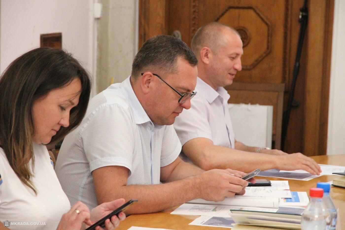В Николаеве презентовали проект строительства моста через Южный Буг, - ФОТО, фото-11