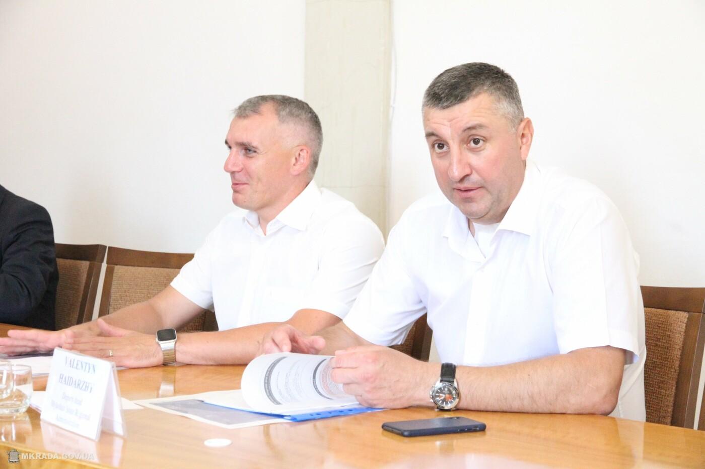 В Николаеве презентовали проект строительства моста через Южный Буг, - ФОТО, фото-10
