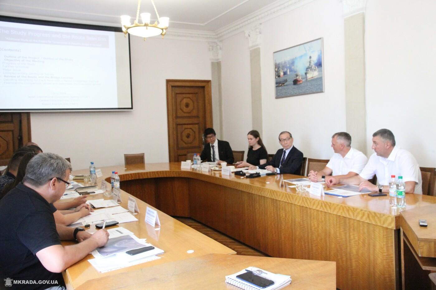 В Николаеве презентовали проект строительства моста через Южный Буг, - ФОТО, фото-6