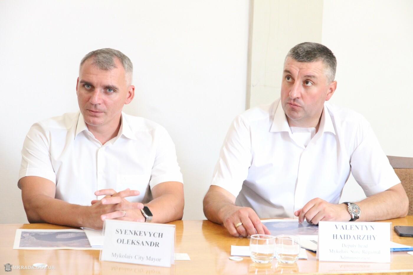 В Николаеве презентовали проект строительства моста через Южный Буг, - ФОТО, фото-4
