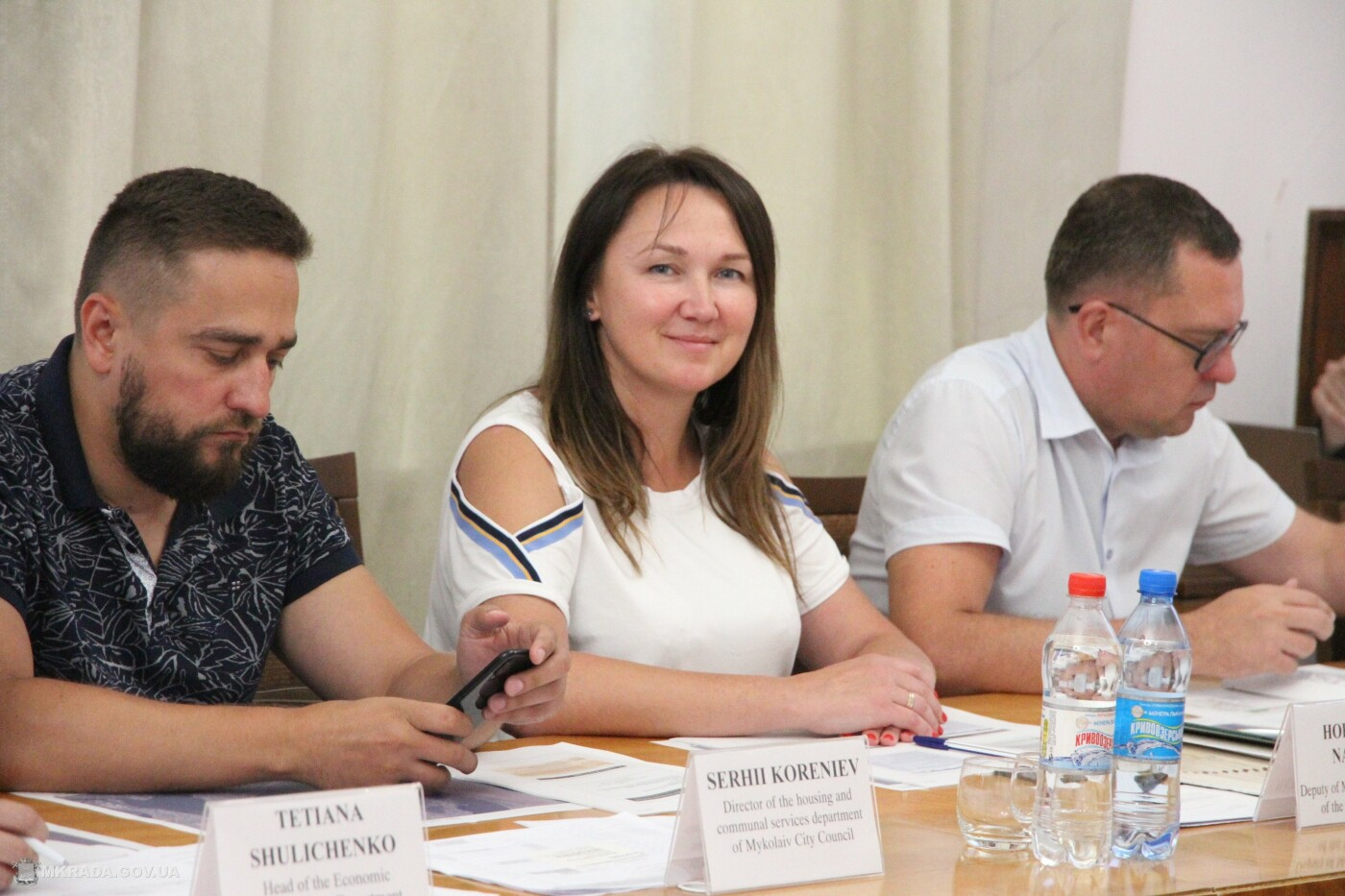 В Николаеве презентовали проект строительства моста через Южный Буг, - ФОТО, фото-3