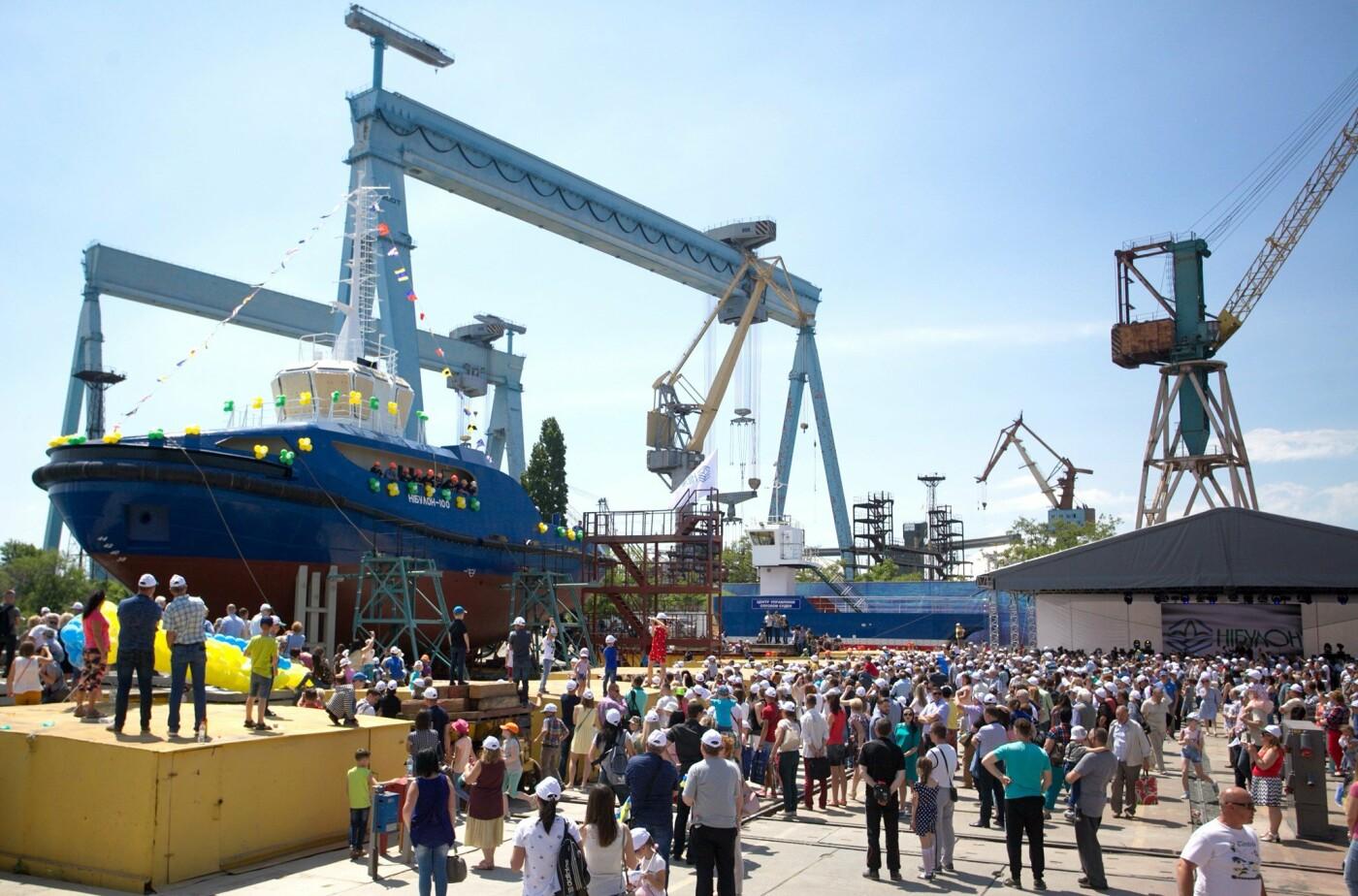ТОП-8 самых долгожданных событий этой осени в Николаеве, фото-1
